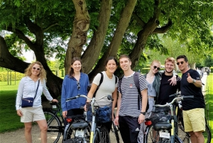 3-Hour Guided Bike Tour in the Historical City