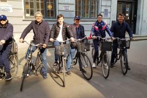 Bike Rental and Coffee