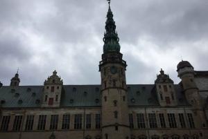 Castles: Kronborg (Hamlet) & Frederiksborg