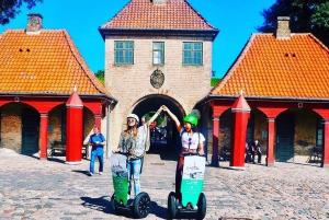 Copenhagen: 1 or 2-Hour Segway Tour