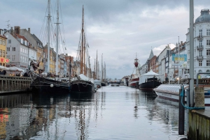 Copenhagen: 2.5-Hour Walking Tour of the Must See Sights
