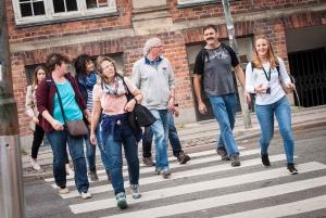 Copenhagen: 2-Hour City Walking Tour