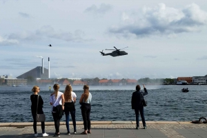 Copenhagen: 2-Hour Private Walking Tour of Must-See Sights