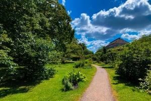 Copenhagen: 3 Contrasting Neighborhoods Self-Guided Game