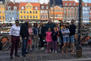 Copenhagen: 3 Hour Private Bike Tour