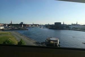 Copenhagen: 4-Hour Walking Tour