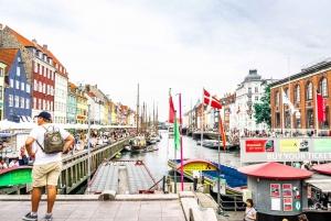 Copenhagen: Alternative 1.5-Hour Private Walking Tour