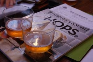 Copenhagen: Beer, Bites & Blasts from the Past
