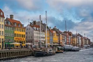 Copenhagen: Christmas Spirit Tour