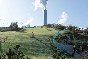 Copenhagen: CopenHill Ski Pass Including Rental Gear