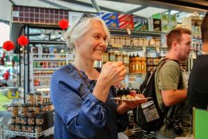Copenhagen: Culinary Experience Tour