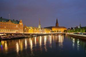 Copenhagen: Inner City Day Trip