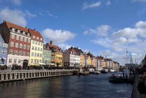 Copenhagen: Little Mermaid Charming Game and Tour
