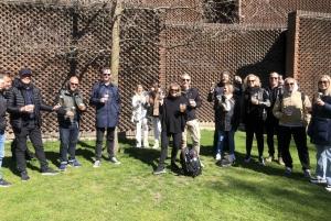 Copenhagen: Mikkeller Beer Walking Tour with Tastings