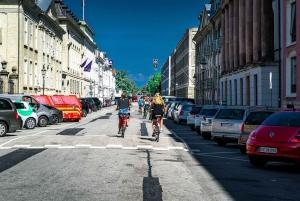 Copenhagen: Multicultural Nørrebro by Bike