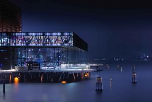 Copenhagen: Private 3-Hour City Of Lights Photography Tour
