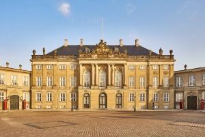 Copenhagen: Private 3-Hour Famous Landmarks Photography Tour