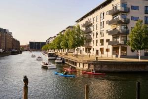 Copenhagen: Private 3-Hour Hidden Gems Photography Tour