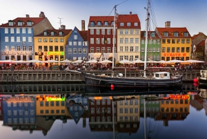 Copenhagen: Private Small-Group Walking Tour