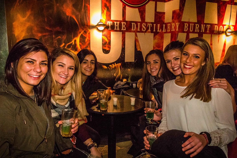 Copenhagen Pub Crawl - Carlsberg, Pubs, Nightclubs, & More