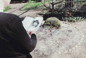 Copenhagen: Self-Guided Assistens Cemetery Puzzle Walk