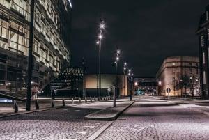 Copenhagen: Self-Guided Audio Tour