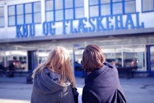 Copenhagen: Self-Guided Kødbyen Puzzle Walk
