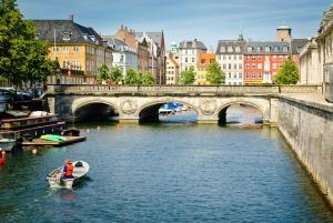 Copenhagen Small Group Grand Tour