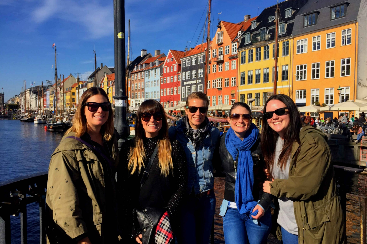 Copenhagen Small-Group Walking Tour