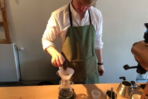 Copenhagen: The West End Gourmet Walking Tour