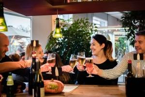 Copenhagen: Tivoli Gardens 1-Day Unlimited Rides Ticket