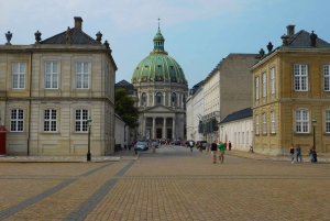Copenhagen Welcome Tour: Private Tour with a Local