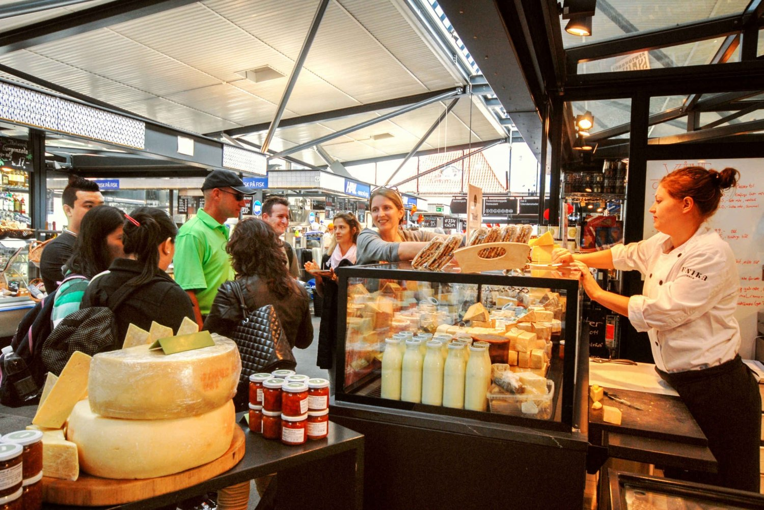 Copenhagen's Culinary Experience Tour