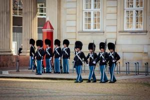 Exclusive Castle Tours of Hamlet's Kronborg & Frederiksborg