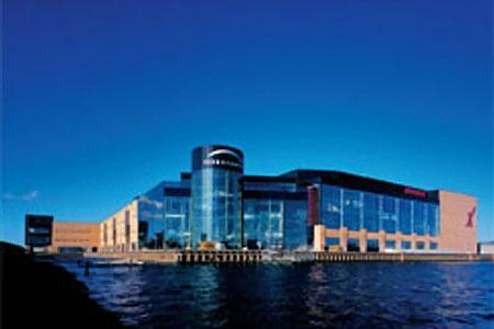 Fisketorvet Shopping Center In Copenhagen My Guide Copenhagen