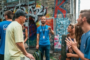 Free Spirited 1.5-Hour Guided Walking Tour
