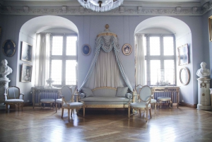 From Copenhagen: Kings, Castles and Countryside Tour