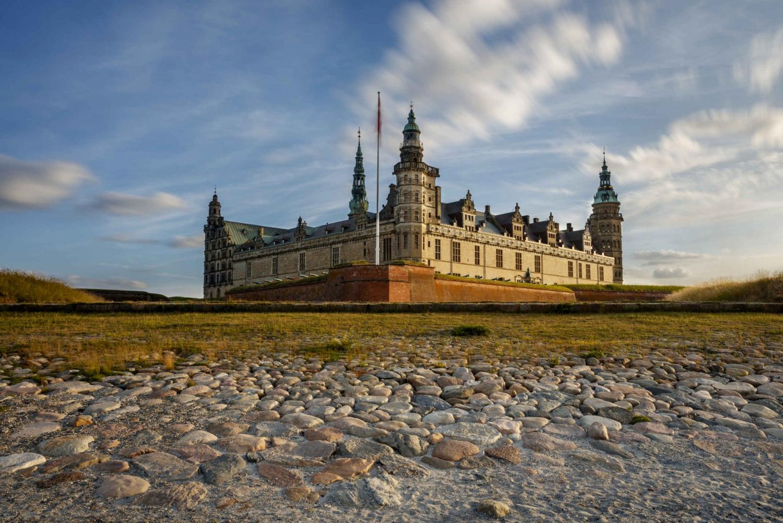 Hamlet Castle Private Tour