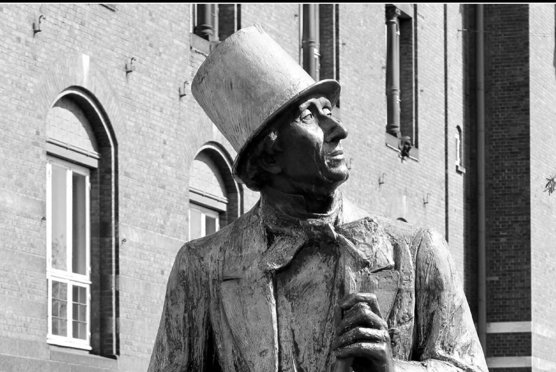 Hans Christian Andersen Walking-Tour