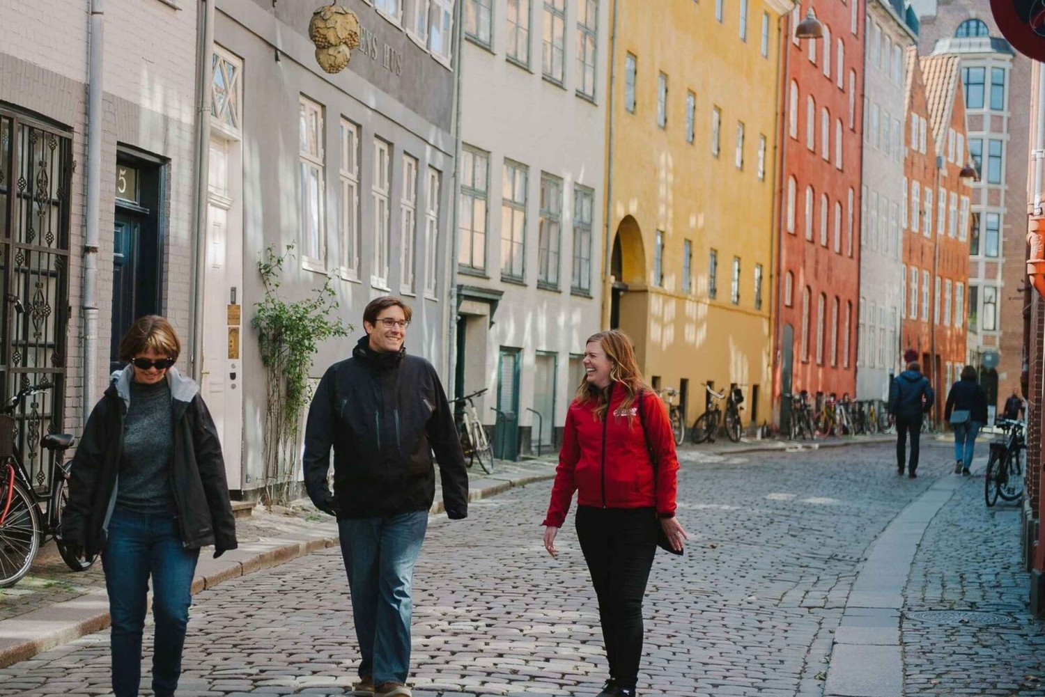 Hygge and Happiness Cultural Half-Day Tour
