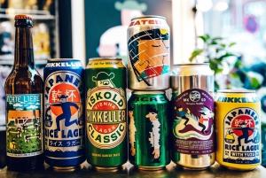 Mikkeller Beer Walking Tour with Tastings