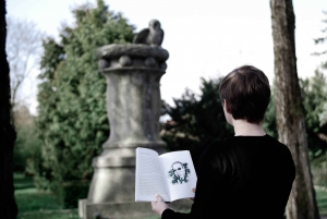 Self-Guided Assistens Cemetery Puzzle Walk