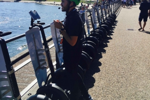 Shore Excursion - 1 or 2-Hour Segway Cruise