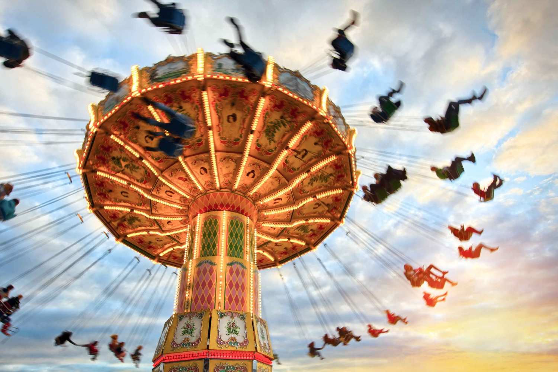 Tivoli Gardens Skip-the-Line Entry Ticket