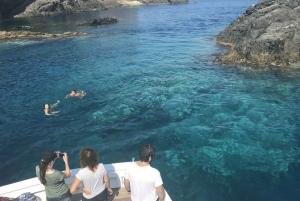 Cadaqués: Walking Tour and Boat Tour to Cap de Creus