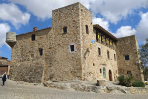 Costa Brava and Medieval Villages Full Day Tour