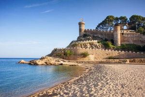 Discover the Costa Brava Full-Day Tour from Barcelona