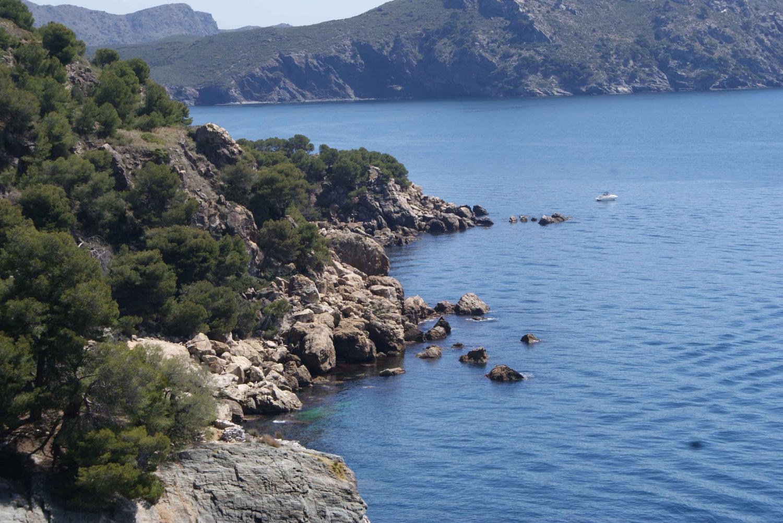 From Barcelona: Cap De Creus Natural Park Hike