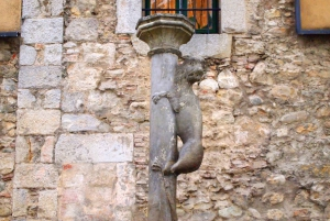 From Barcelona: Costa Brava and Girona Small-Group Tour