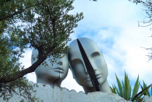 From Barcelona: Private Full-Day Salvador Dalí Tour